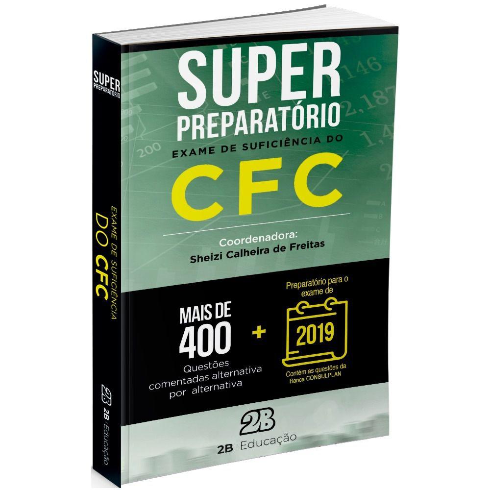 Super Preparatório Exame De Suficiência Cfc