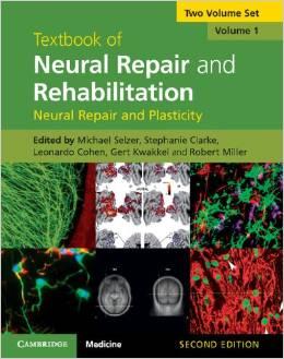 Livro Textbook Of Neural Repair And Rehabilitation 2 Volumes