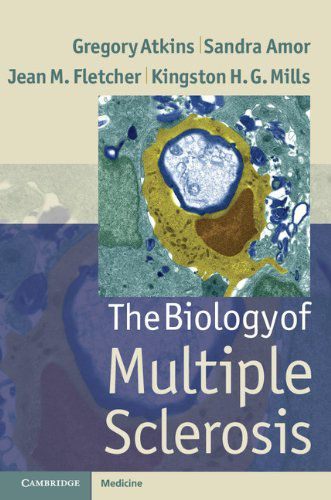 Livro The Biology Of Multiple Sclerosis