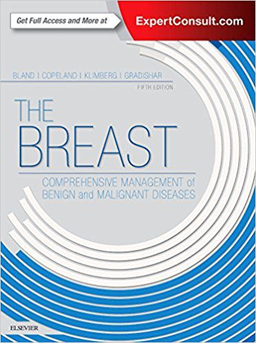 Livro The Breast: Comprehensive Management of Benign and Malignant Diseases