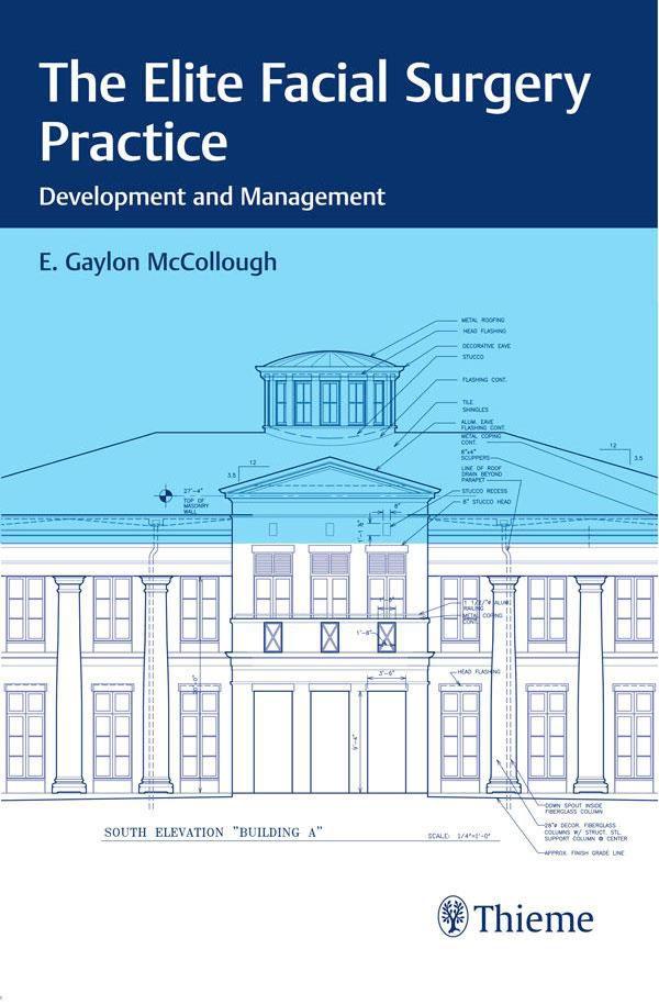 Livro The Elite Facial Surgery Practice: Development and Management