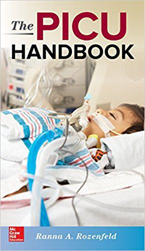 Livro The Picu Handbook
