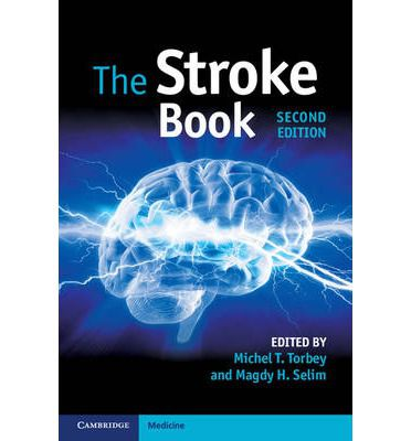 Livro The Stroke Book