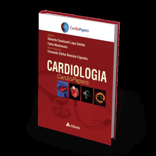 Livro Tratado Cardiologia Cardiopapers