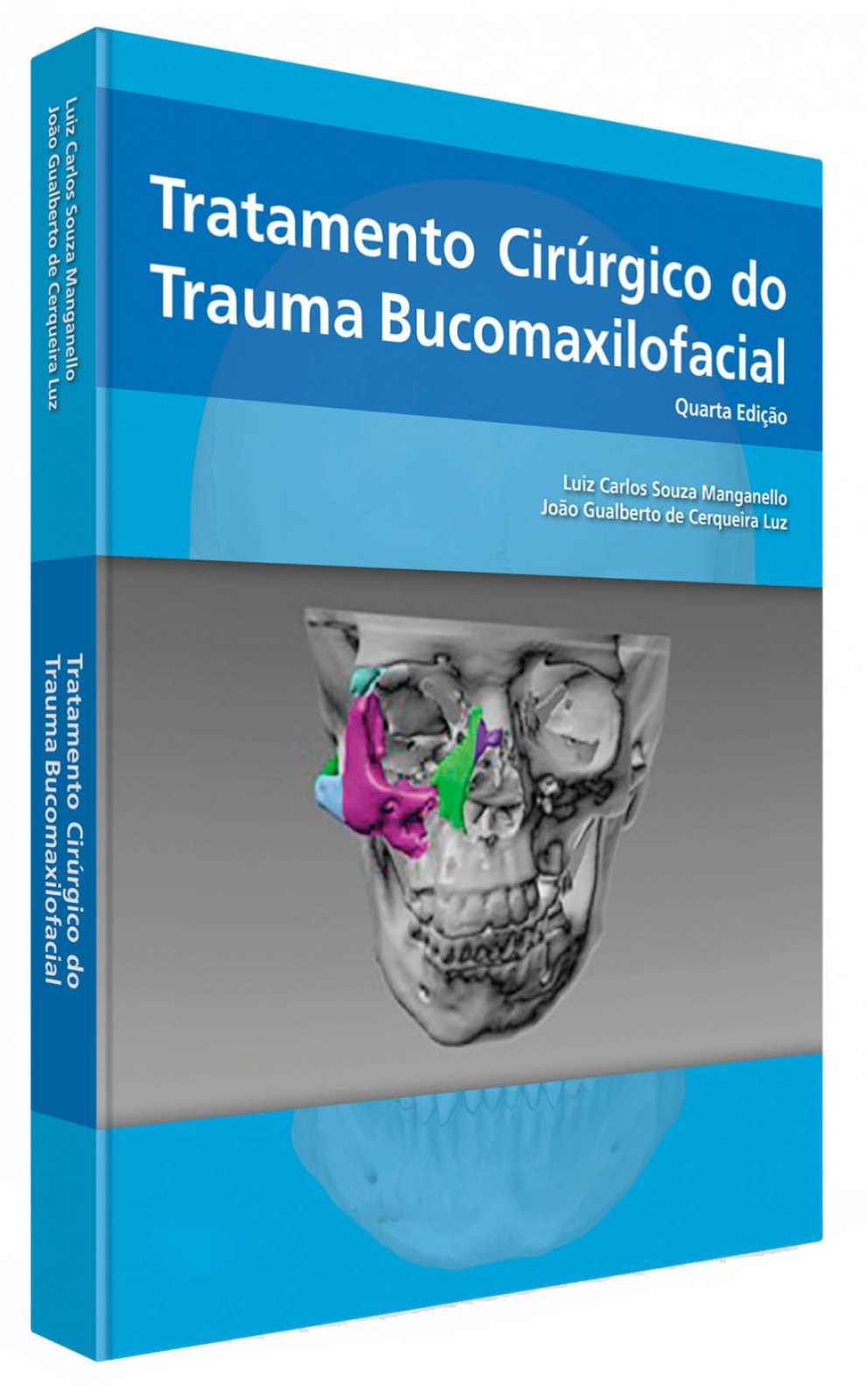 Tratamento Cirúrgico Do Trauma Bucomaxilofacial