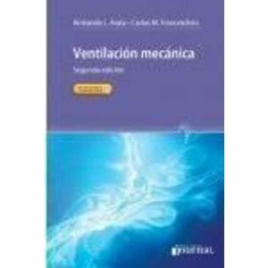 Ventilacion Mecanica (Espanhol)