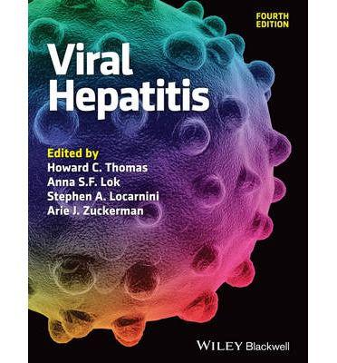 Livro Viral Hepatitis