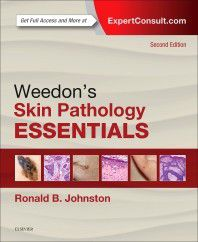 Livro Weedon's Skin Pathology Essentials