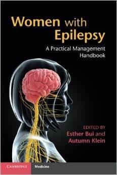 Livro Women with Epilepsy: A Practical Management Handbook