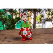 Boneca Frida Kahlo Unidade