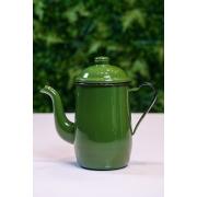 Bule em Ágata Verde Escuro - 1,25 Litros