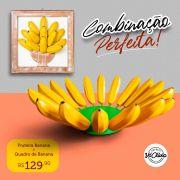 Combinação perfeita - Bananas