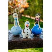 Kit Frozen em Cabaça