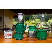 Kit Mineirinho Verde Escuro 1