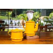 Kit Mineirinho Amarelo 3