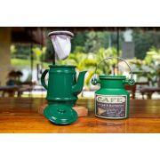 Kit Mineirinho Verde Escuro 2