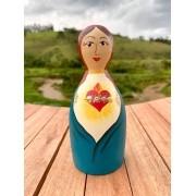 Sagrado Coração de Maria em Toco
