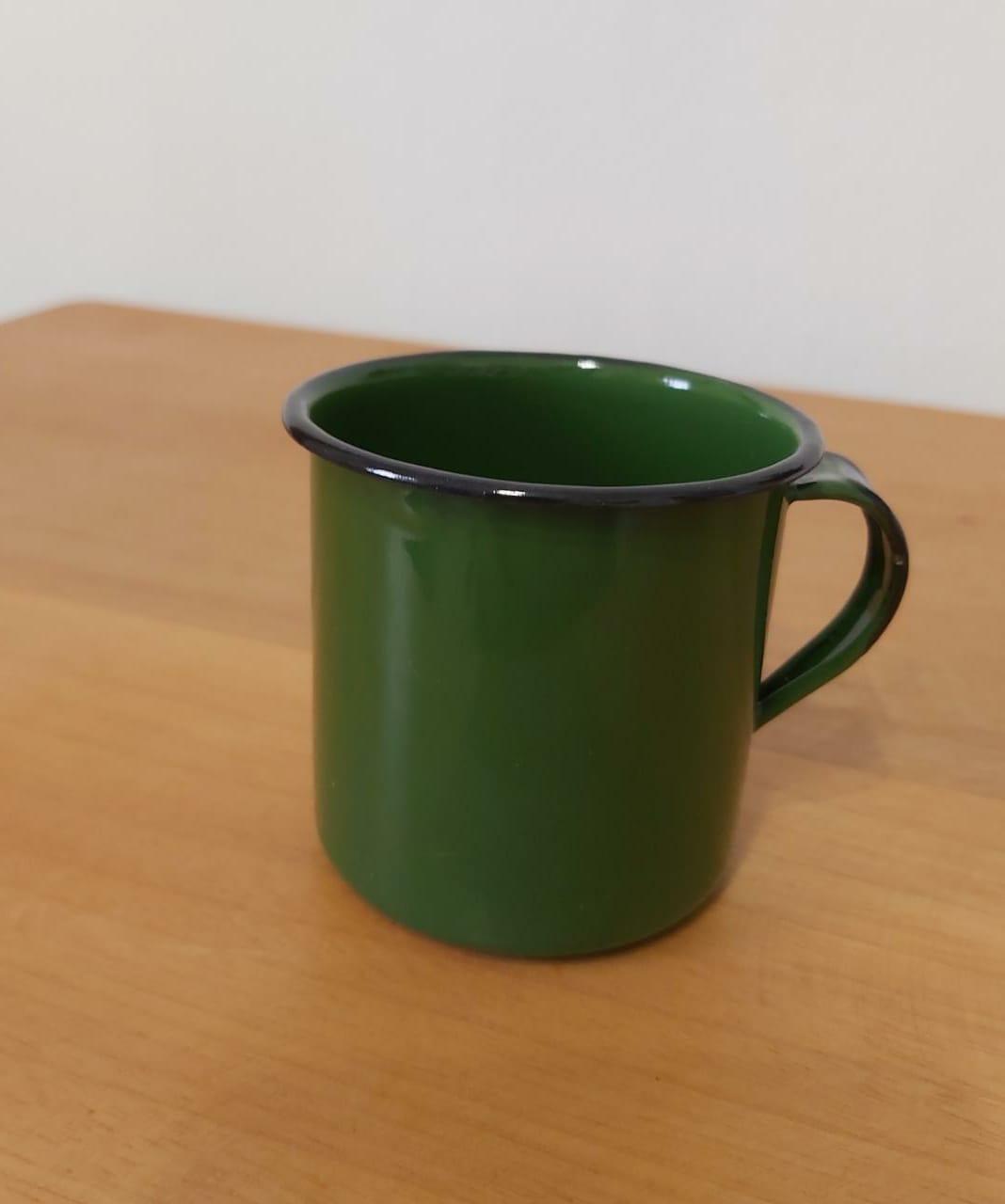Caneca Verde 160 ml