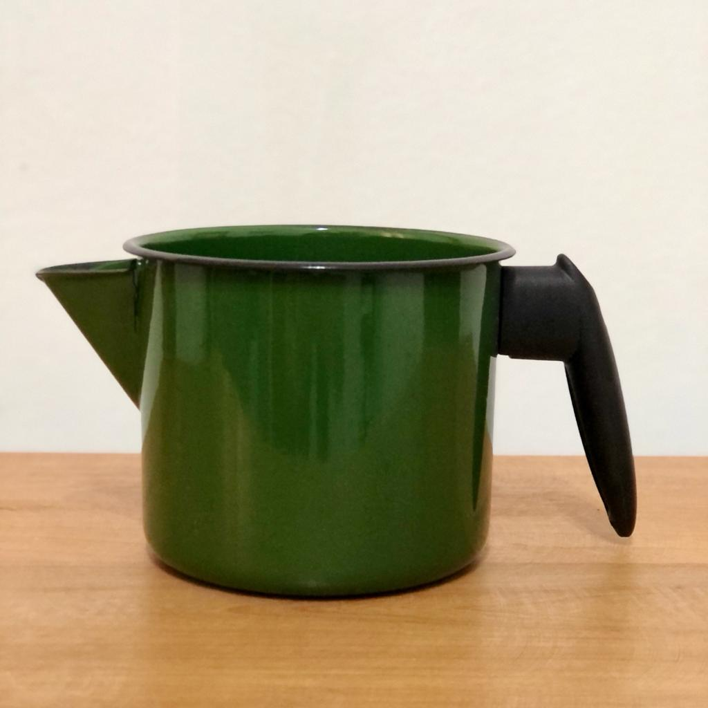 Canecão em Ágata Verde Escuro - 1 Litro
