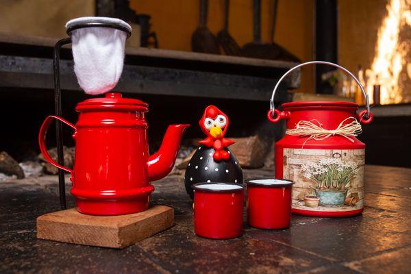 Kit café cheio de mineirice