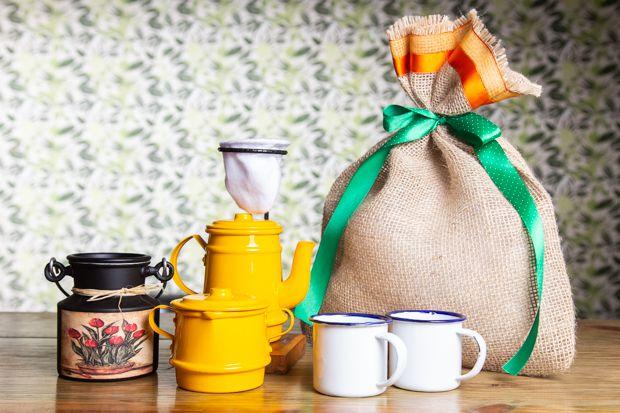 kit café especial