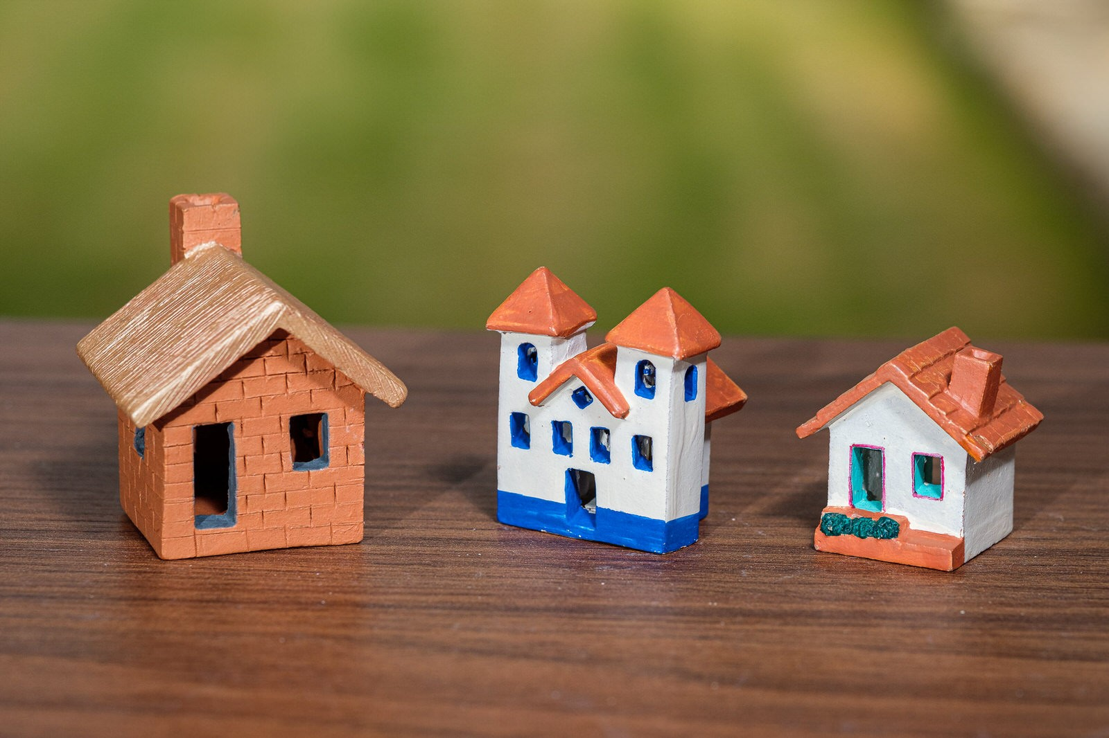 Kit Miniaturas em Barro IX - Vale do Jequitinhonha
