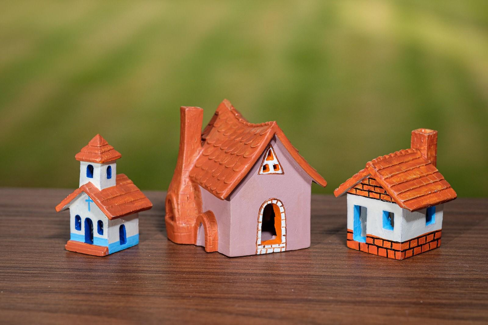 Kit Miniaturas em Barro VI - Vale do Jequitinhonha