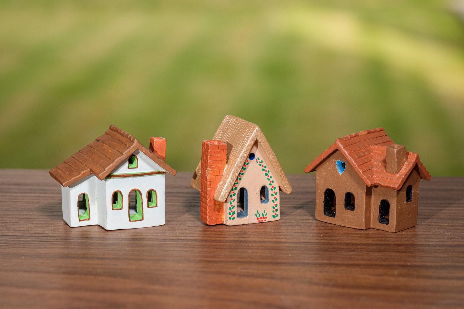 Kit Miniaturas em Barro VIII - Vale do Jequitinhonha