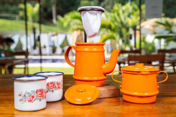 Kit Mineiridades laranja