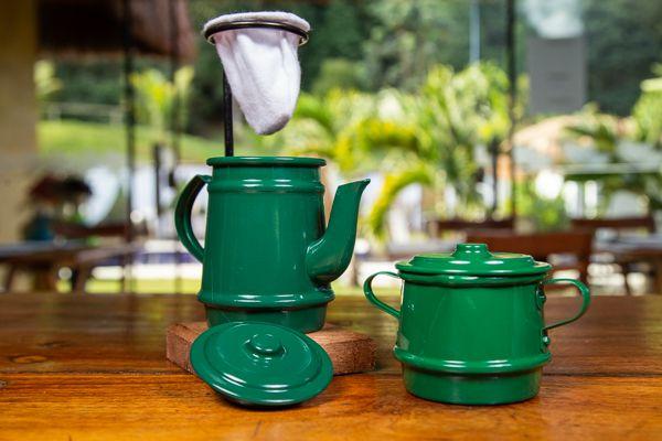 Kit Mineirinho Verde Escuro 3