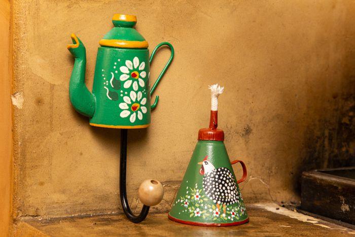 Kit tradição Mineira - verde