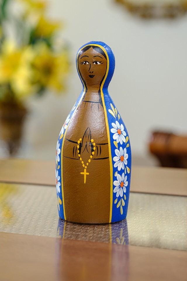 Nossa Senhora Aparecida em Toco