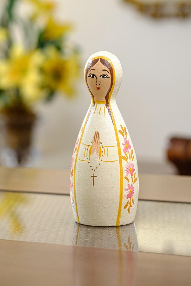 Nossa Senhora de Fátima em Toco