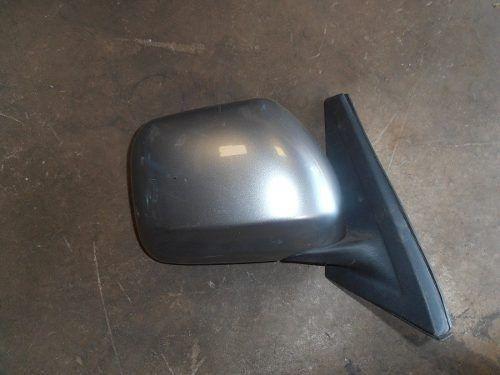 Retrovisor Lado Direito Mitsubishi Pajero Tr4 2012 Original