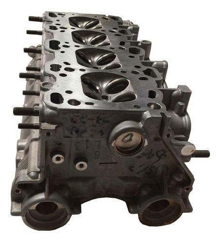 Cabeçote Motor 4g63 mitsubishi turbo 1005a074 / MD340429