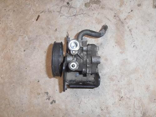 Bomba De Direção Hidráulica Pajero Sport 3.5 V6 - 2009