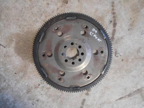 Volante Motor Pajero Sport 3.5 Automatica