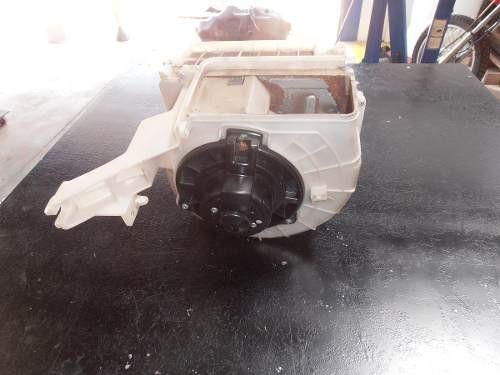 Central Ar Condicionado C/ Ventilador Pajero Sport 2009