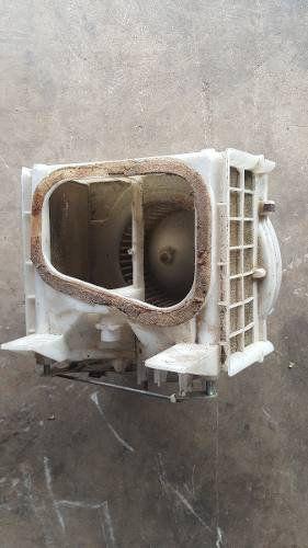 Central Ar Condicionado C/ Ventilador L200 Outdoor 2008