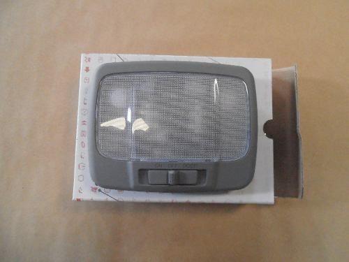Luminaria Luz Central Teto Kia Sorento 03/09 Cinza 3E010XX diant dir