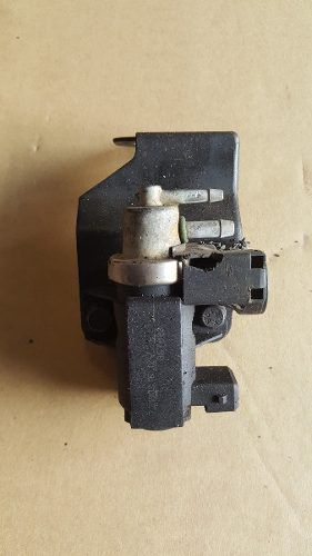 Sensor De Vácuo Kia Sorento 2.5 Diesel 03/2009