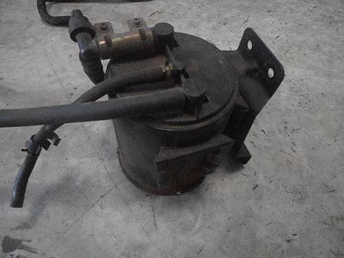 Copo Filtro Combustivel Pajero Full Gasolina V6