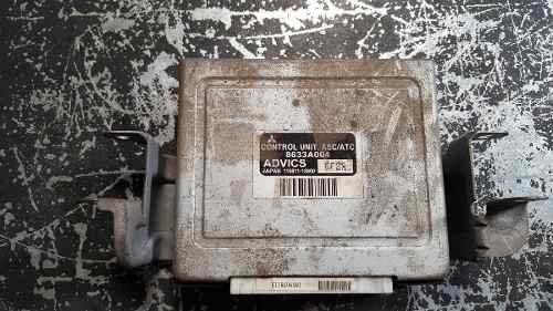 Módulo Central De Controle Asc/atc Pajero Full 8633a004