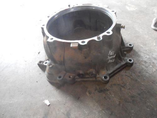 Capa Seca Caixa V4a51 V5a51 Pajero Full 3.8 Gasolina