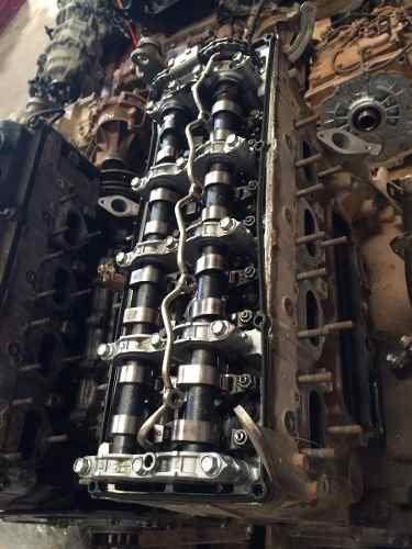 Cabecote Motor Pajero Full Triton 4m41 Diesel Acima 2008