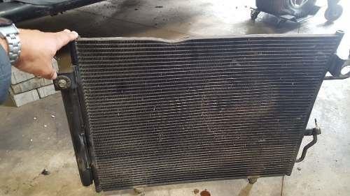 Radiador Ar Condicionado Mitsubishi Pajero Full 3.2 01 Á 06