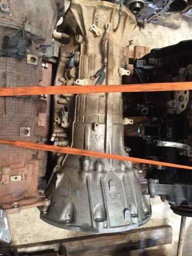 Caixa de Câmbio Automática Pajero Full Acima 2012 - V5awf K