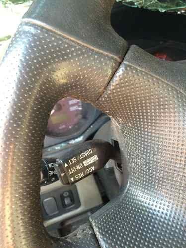 Controlador Piloto Automático Pajero Full 01/05