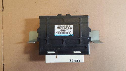 Modulo Controle De Tração Mr528638 Pajero Full 3.5 2001/2007