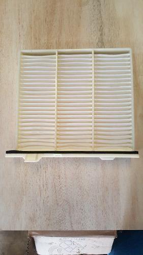 Filtro Ar Condicionado 1500a098 Pajero Full 2000 Em Diante